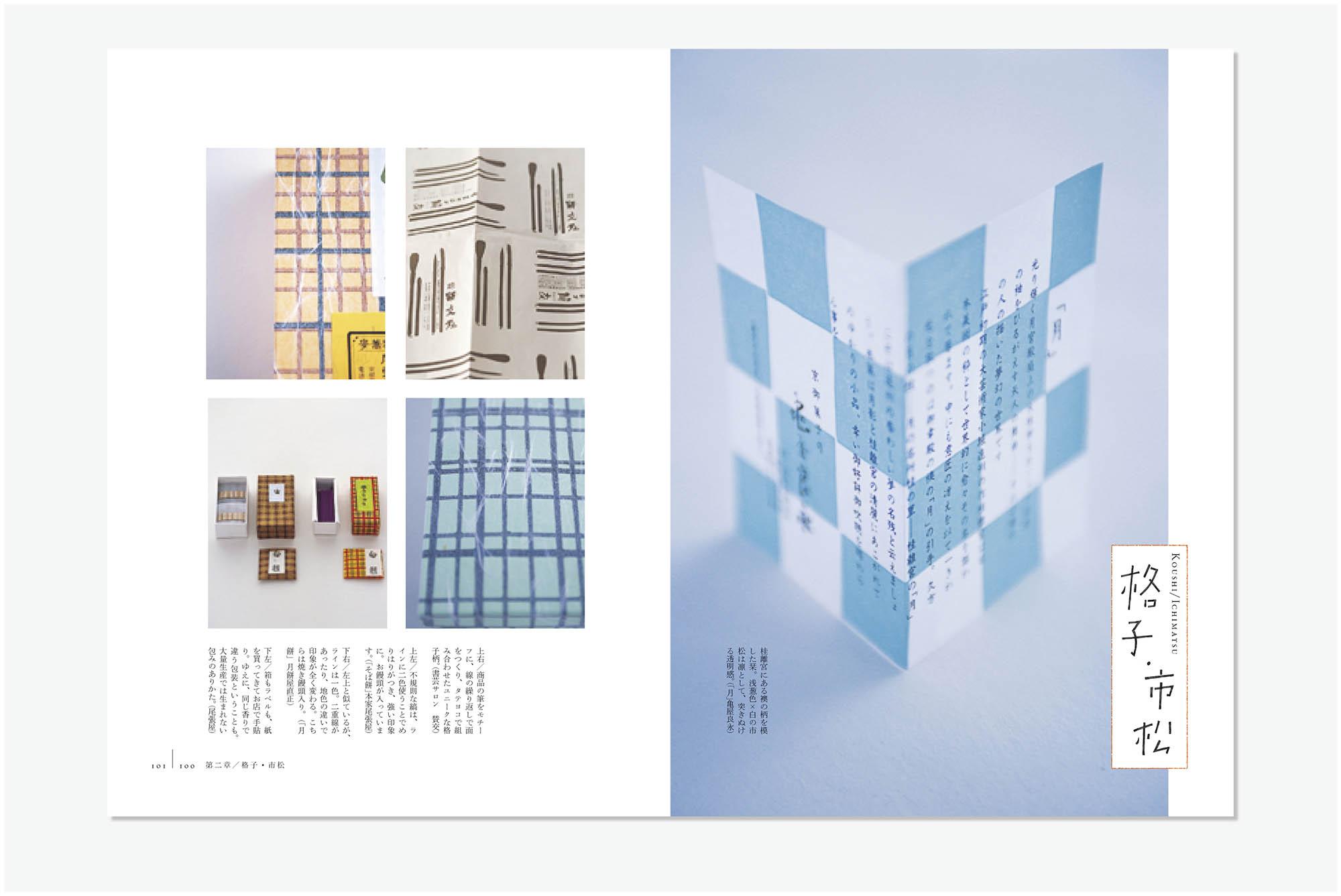 京都を包む紙 中面3