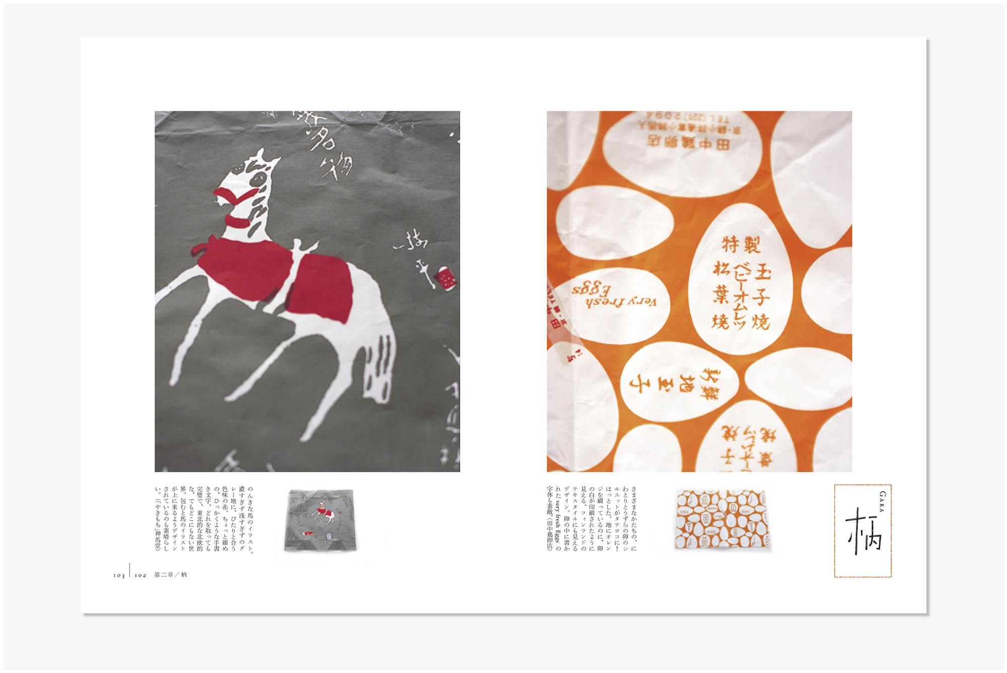 京都を包む紙 中面4