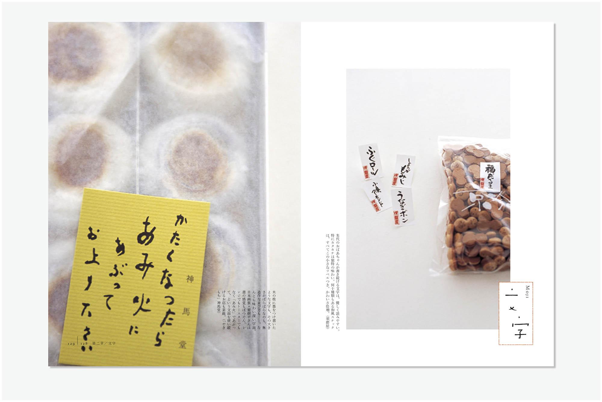 京都を包む紙 中面5