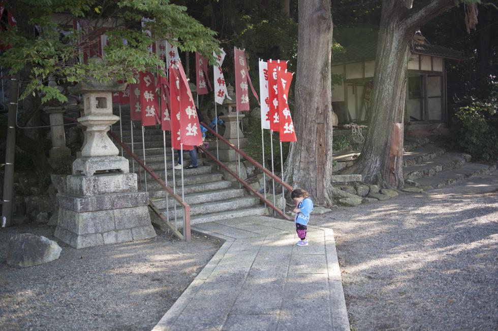 近江八幡 百山神社
