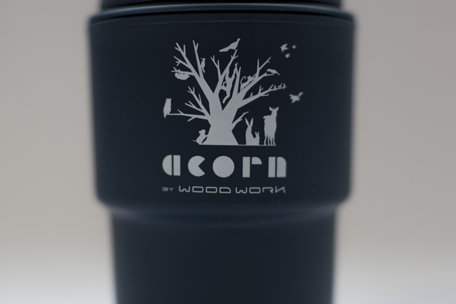 acorn by WOODWORK
